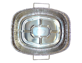 OVAL-ROASTER-PAN-WITH-METAL-HANDLE