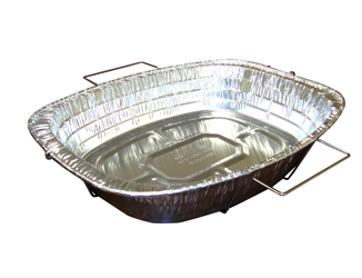 Oval-Roaster-Pan-with-Handles-1